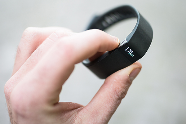 Article image for Why Neil Mitchell would never wear a FitBit