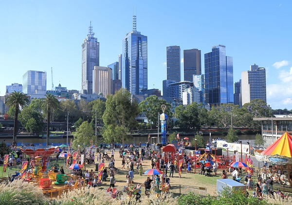 Article image for Moomba returns! City council backflips on decision to cancel iconic event