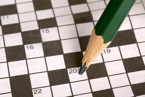 Article image for Glenn Robbins writes cryptic crossword clues about the 3AW Breakfast team