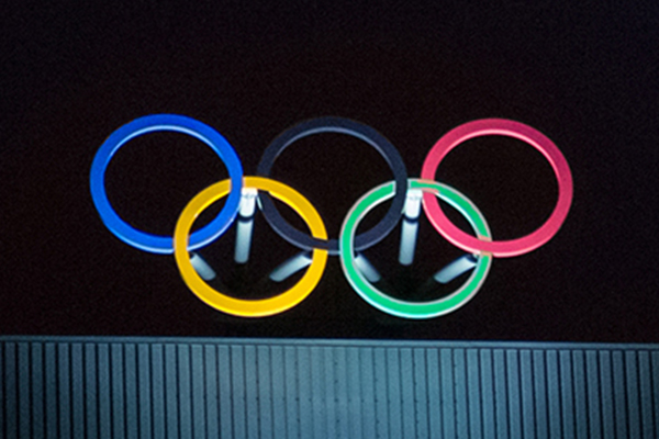 Article image for Brisbane 'can see the finish line' in bid to host 2032 Olympics