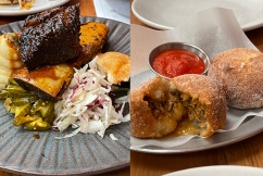 Mikkayla reviews: Dexter — 'glorious, slow-cooked, meaty bliss'