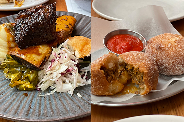 Article image for Mikkayla reviews: Dexter — 'glorious, slow-cooked, meaty bliss'