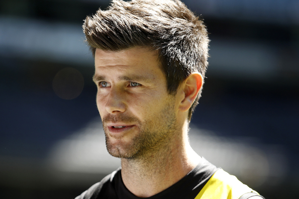 Article image for Trent Cotchin ruled OUT of season opener