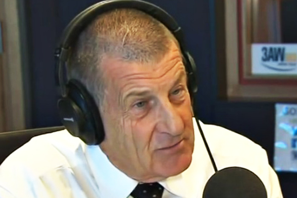 Article image for Why Jeff Kennett wants AFL crowd caps scrapped