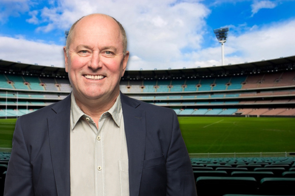 Article image for Ross's mail on crowd capacity changes at the MCG