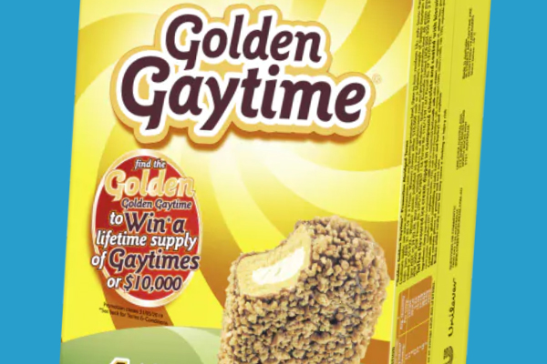 Article image for Calls to change 'offensive' name of iconic ice-cream