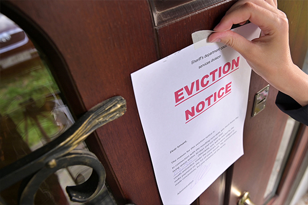 Article image for Renters 'uncertain, unsure and anxious' as end of rental moratorium looms
