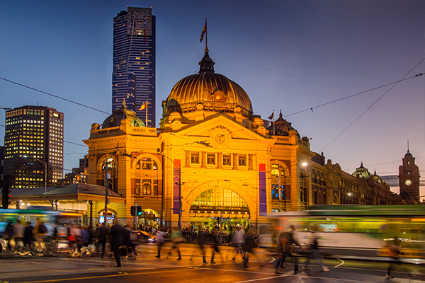 Article image for Rising: A new 12-night arts festival will transform Melbourne this winter