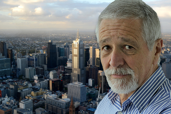 Article image for Why Neil Mitchell thinks workers returning to the CBD this week will be 'shocked'