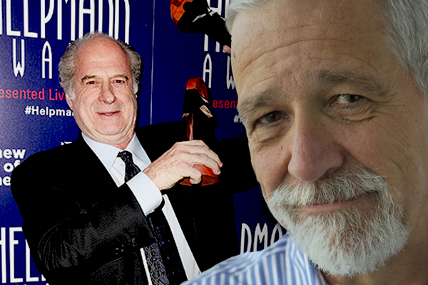 Article image for Neil Mitchell's idea to honour Michael Gudinski with a 'real send-off'