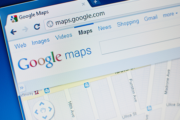 Article image for Google Maps to start directing drivers on most 'eco-friendly' route