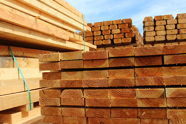 Article image for Australia has been gripped by a timber shortage