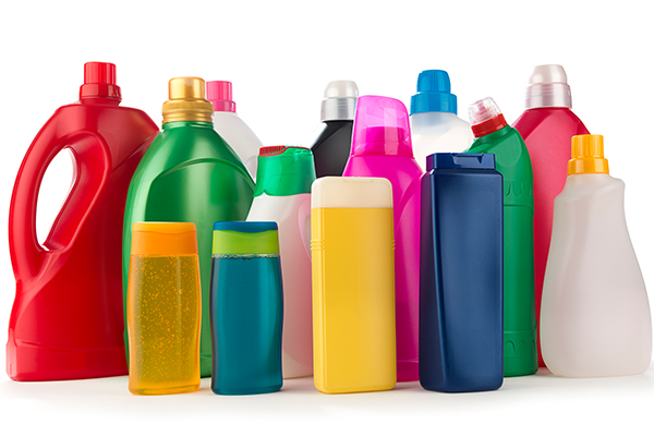 Article image for Why Coles has introduced new re-fill stations for shampoo, body wash and laundry liquids