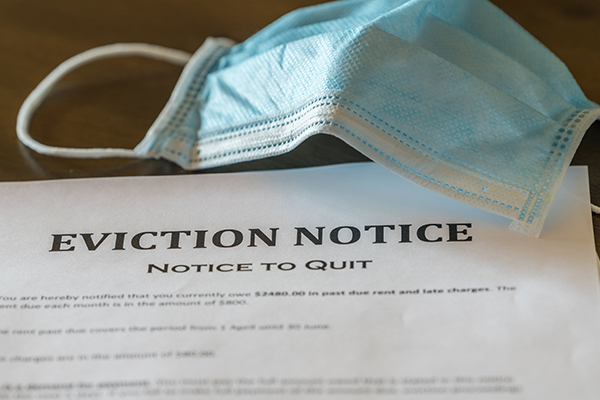 Article image for Victorian renters plead for compassion as eviction moratorium is lifted