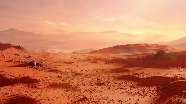 Article image for A big breakthrough for NASA on Mars