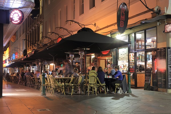 Article image for 'Chairman of the night' to be appointed to reboot Melbourne city's nightlife