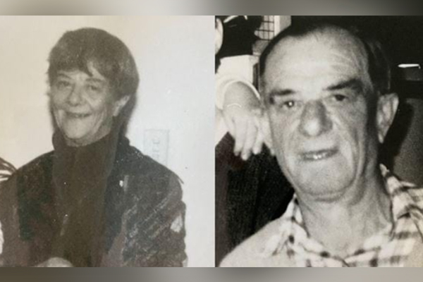 Article image for Man charged over 1989 cold case double murder of Moorabbin siblings