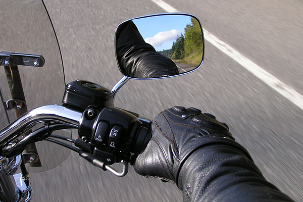 Article image for Why motorcycle sales have soared lately