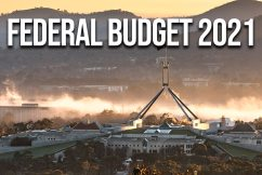Federal Budget 2021: What does it mean for you?