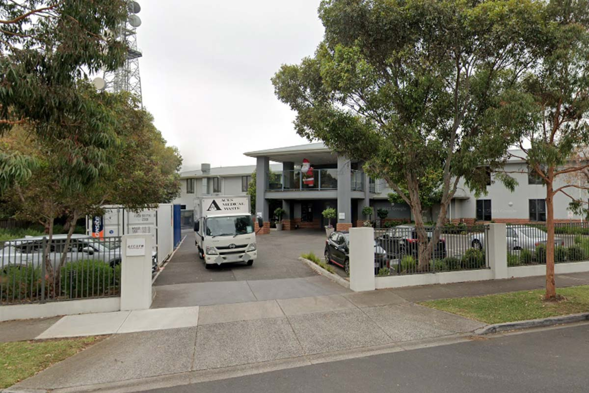 Article image for COVID-19: Four aged care facilities affected as a resident and another worker test positive