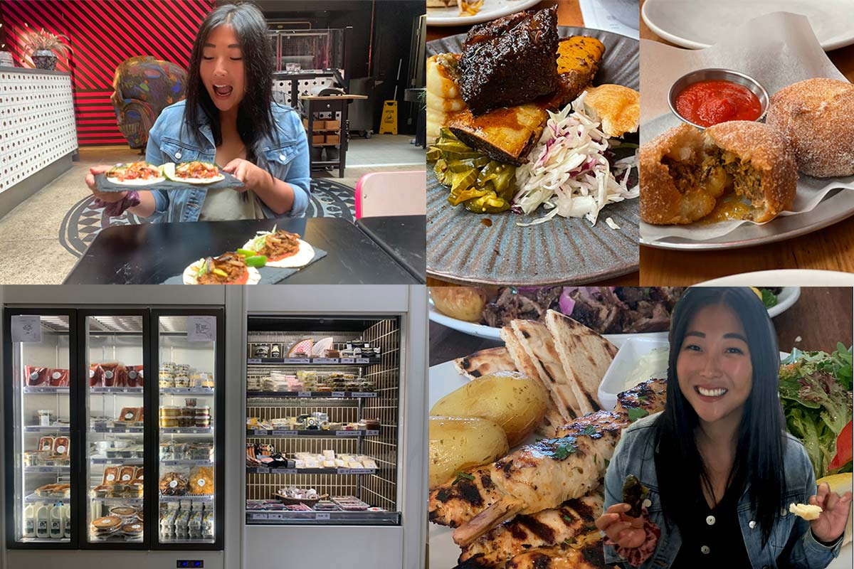Article image for Mikkayla's favourite eateries offering take away and delivery options in lockdown four