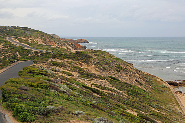 Article image for Camping could soon be allowed at a historic Mornington Peninsula site