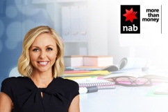 Let's Talk Business thanks to NAB: June 1st