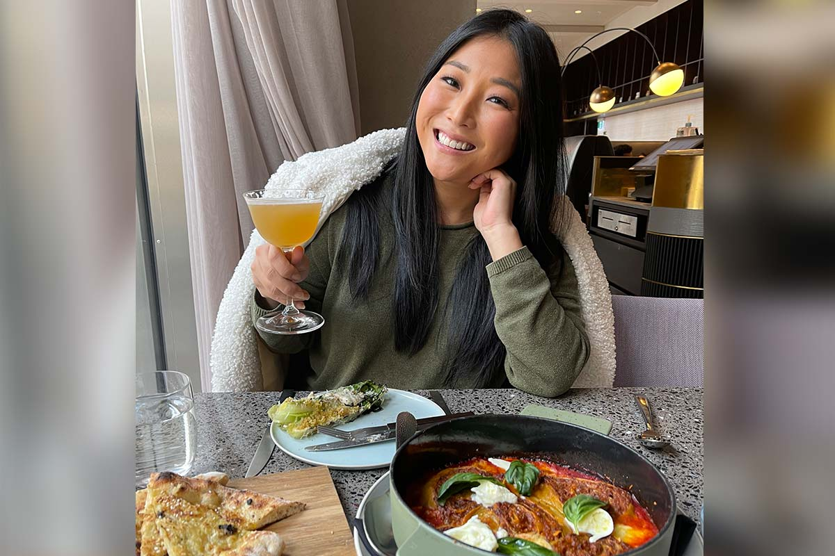 Article image for Mikkayla reviews: Lollo at W Melbourne — 'the most wonderful dining experience'