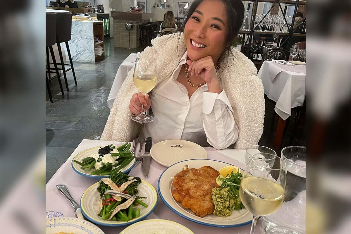 Article image for Mikkayla reviews: Ronnie's — 'sure to become an icon'