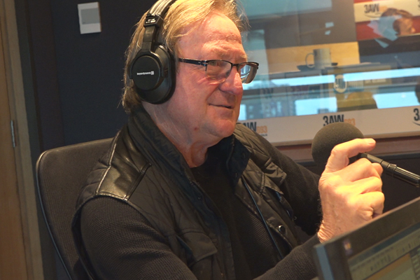 Article image for Kevin Sheedy says there's something Victorians should 'never forget' amid recent struggles