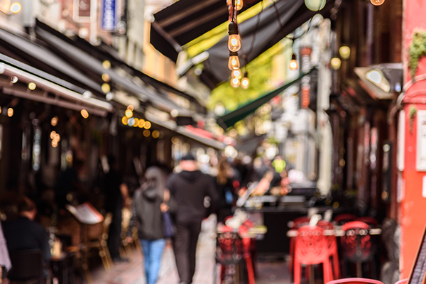 Article image for 'We are broken': Melbourne's iconic food scene 'on its knees'