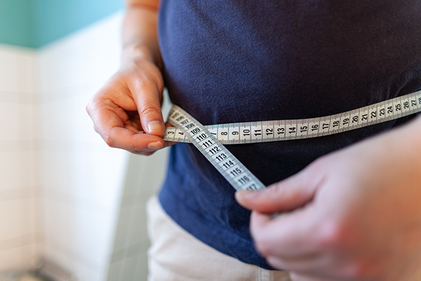 Article image for Why most Australians have put on weight since the pandemic began