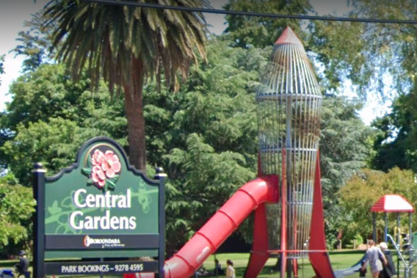 Article image for Council aborts plan to demolish iconic rocket