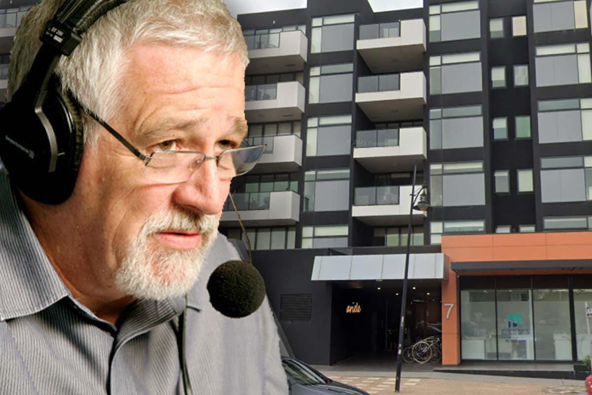 Article image for Neil Mitchell calls for new laws as Sydney removalists escape charges