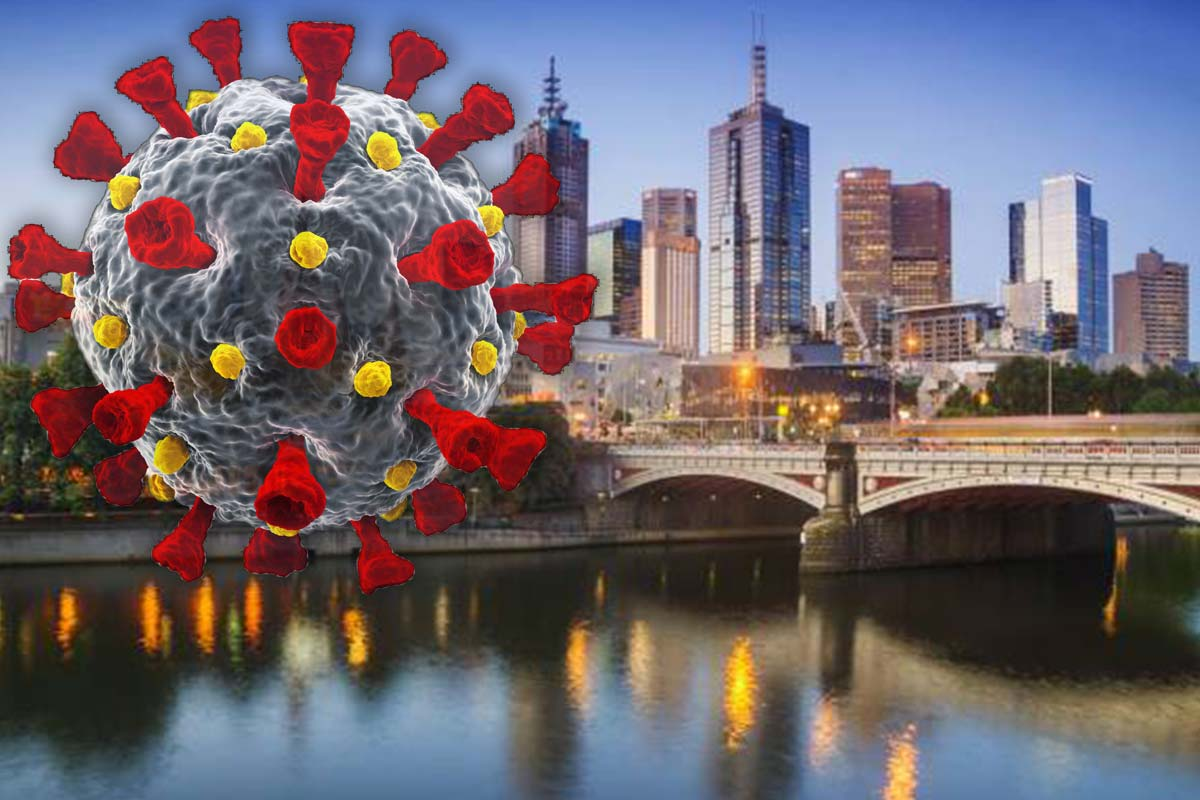 Article image for Another nine COVID-19 cases revealed as Victoria awaits lockdown extension details