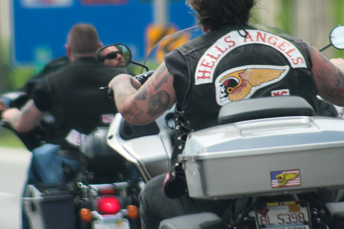 Article image for Why the world's most notorious bikie gang is expanding its presence in Victoria