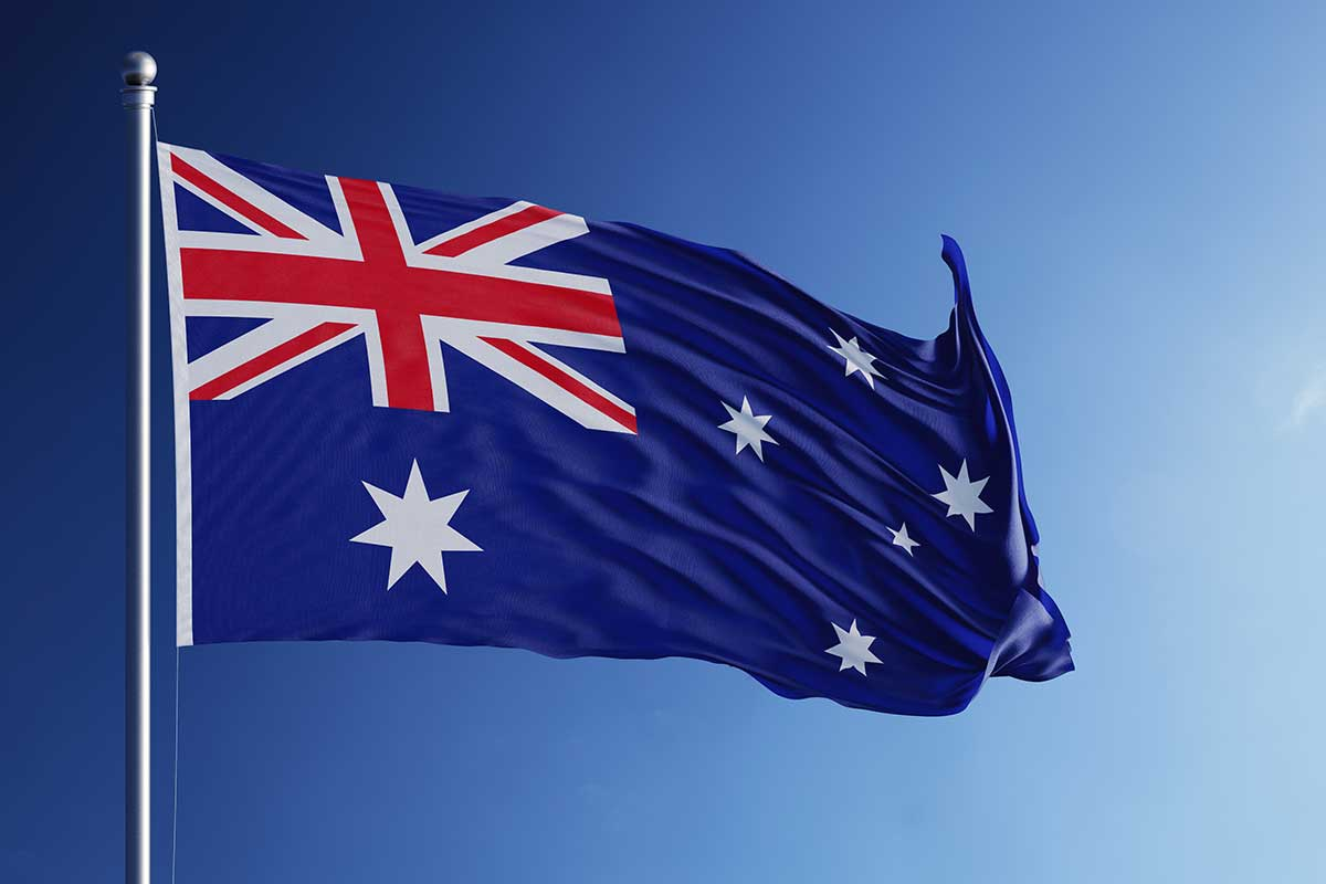Article image for Australia unveils flagbearers for Tokyo Olympic Games