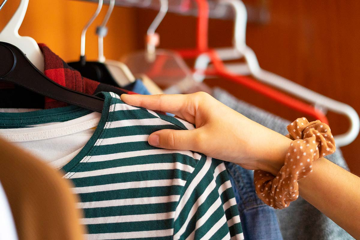 Article image for A guide to working out whether your clothes are 'ethical' or not