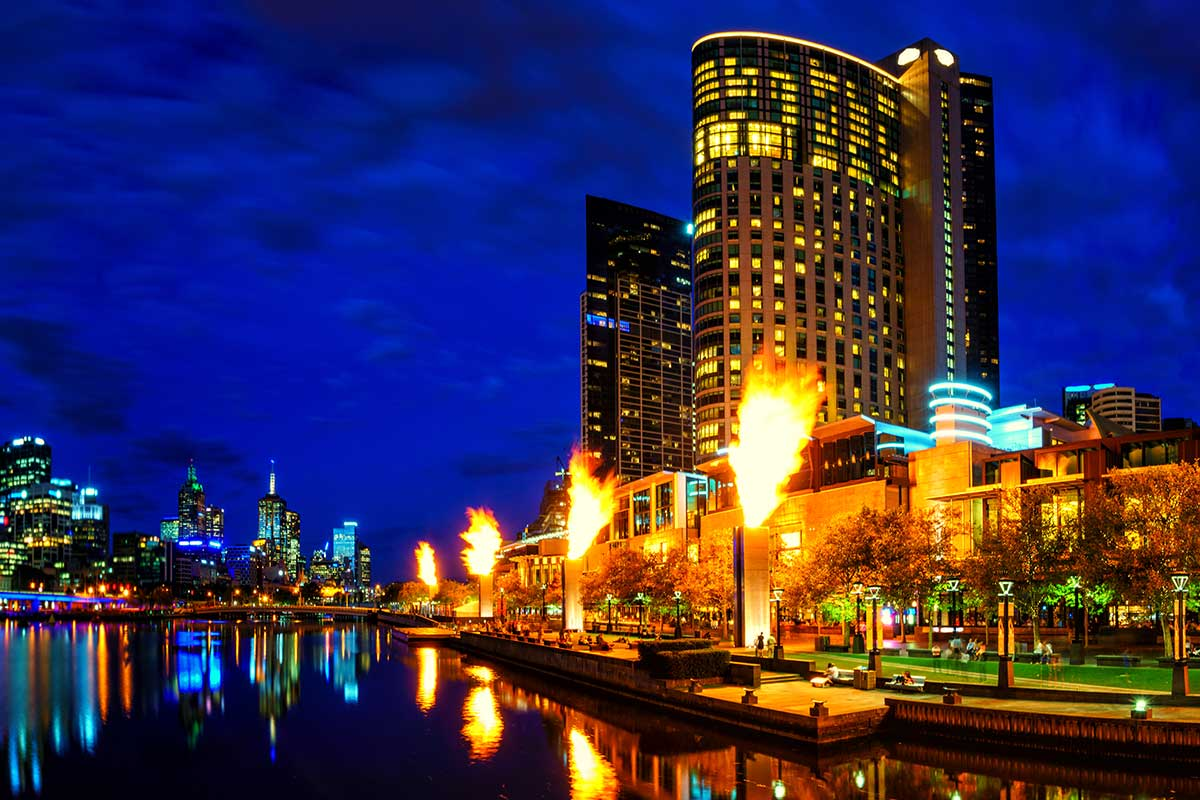 Article image for What Jeff Kennett wants (and expects) to see with Crown Casino
