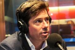 The AFL grand final requirement Gillon McLachlan is 'unapologetic' about