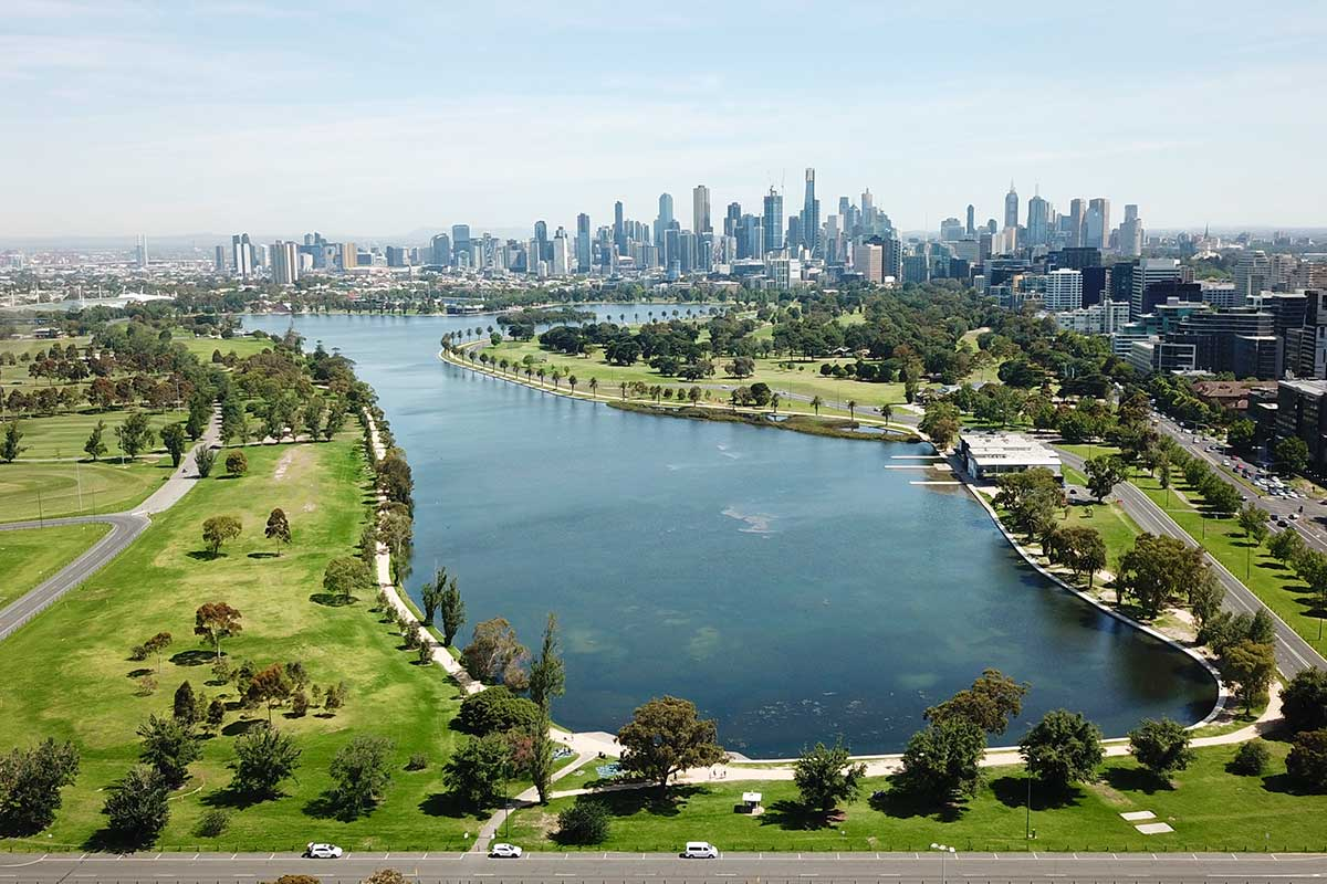 Article image for Why canning the Formula 1 Grand Prix again is 'disastrous' news for Melbourne