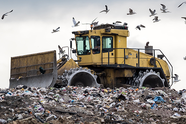 Article image for Victorians to be slugged extra from today as landfill levy increase arrives