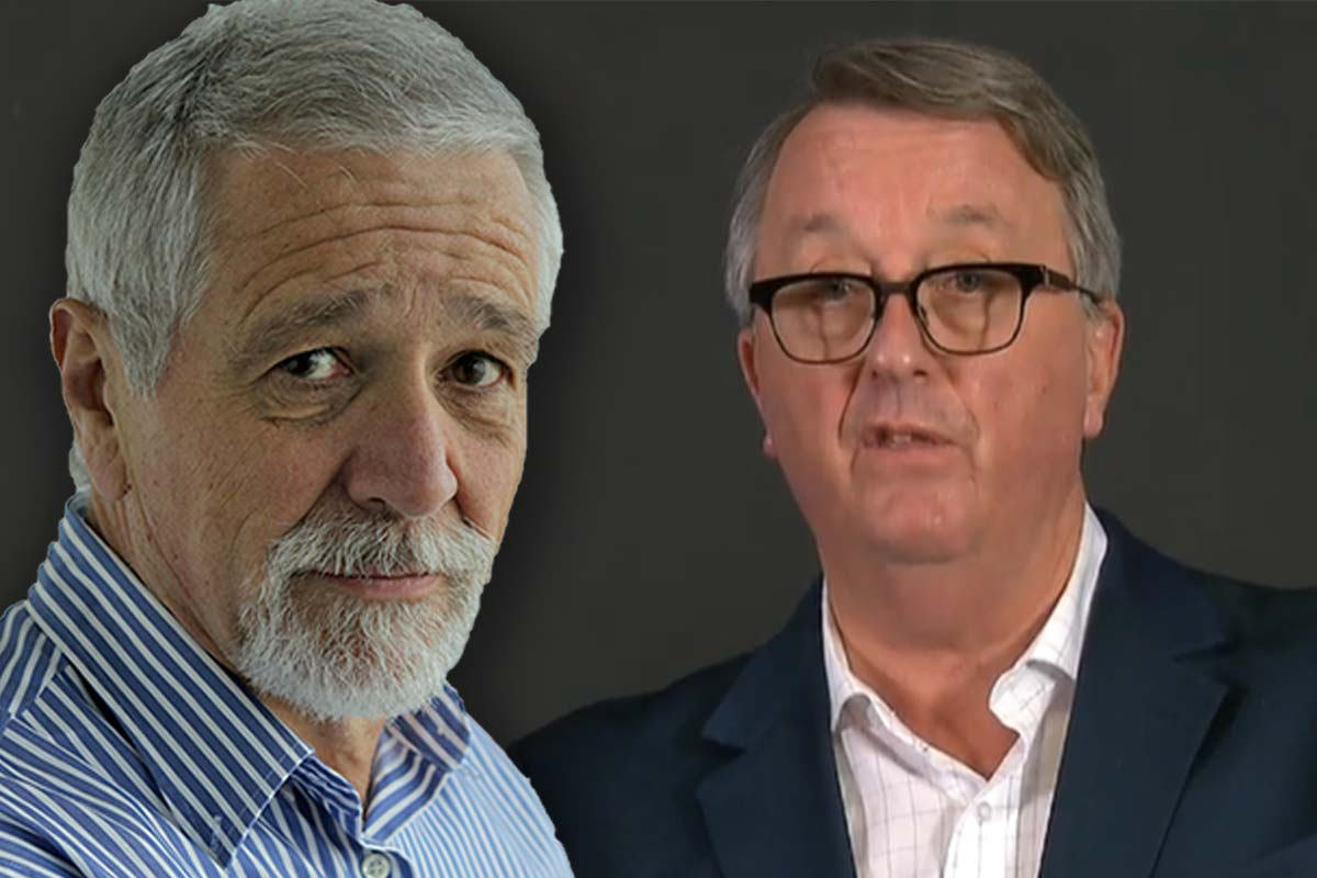 Article image for Neil Mitchell calls out Martin Foley over 'total garbage' Sydney removalist claim