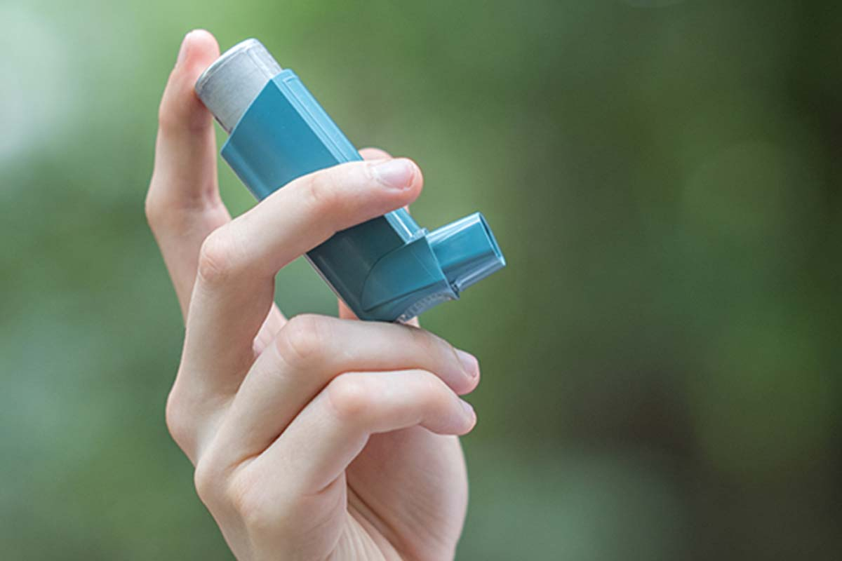 Article image for Why Victorians with asthma are having trouble accessing treatment