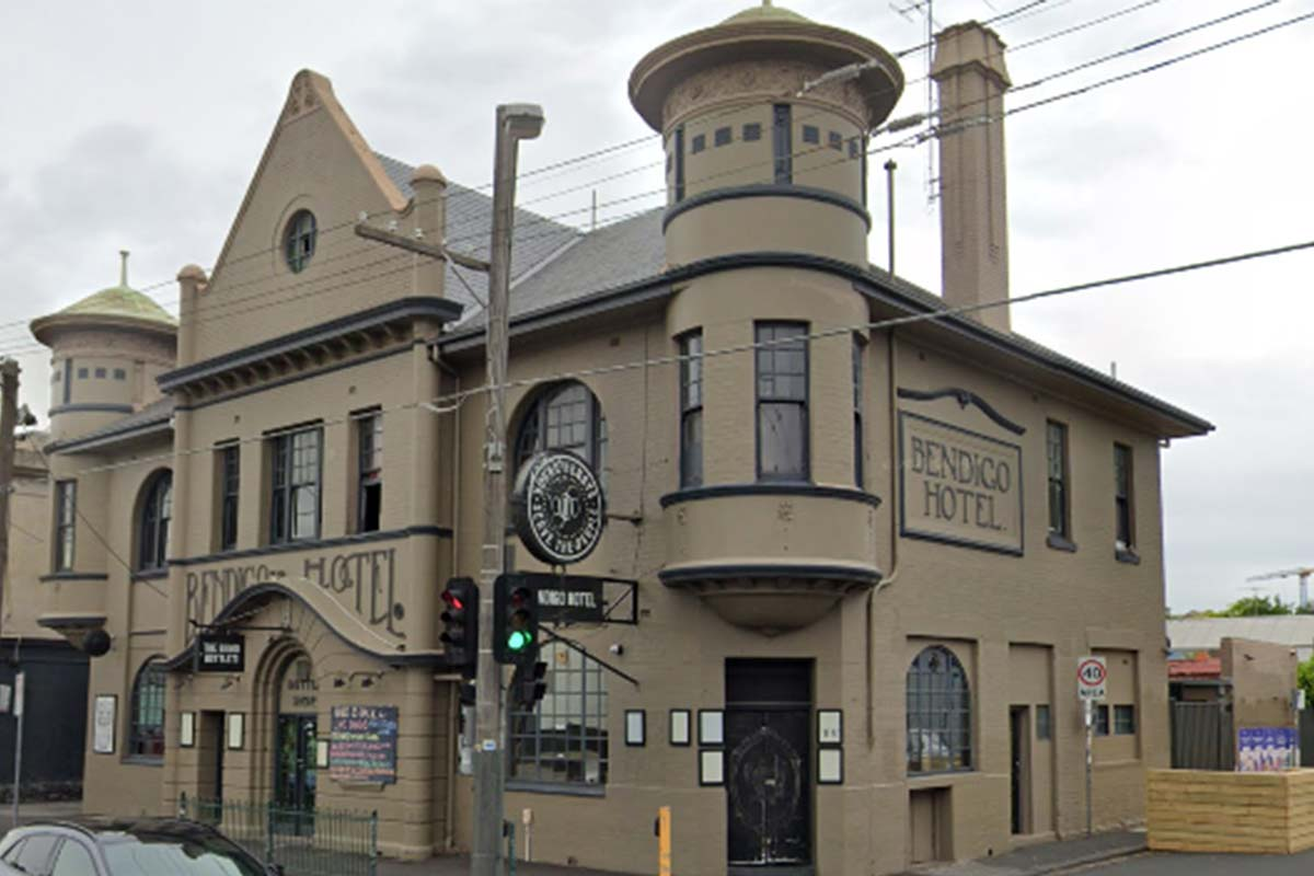 Article image for Another iconic Melbourne live music venue under threat as industry 'bleeds'