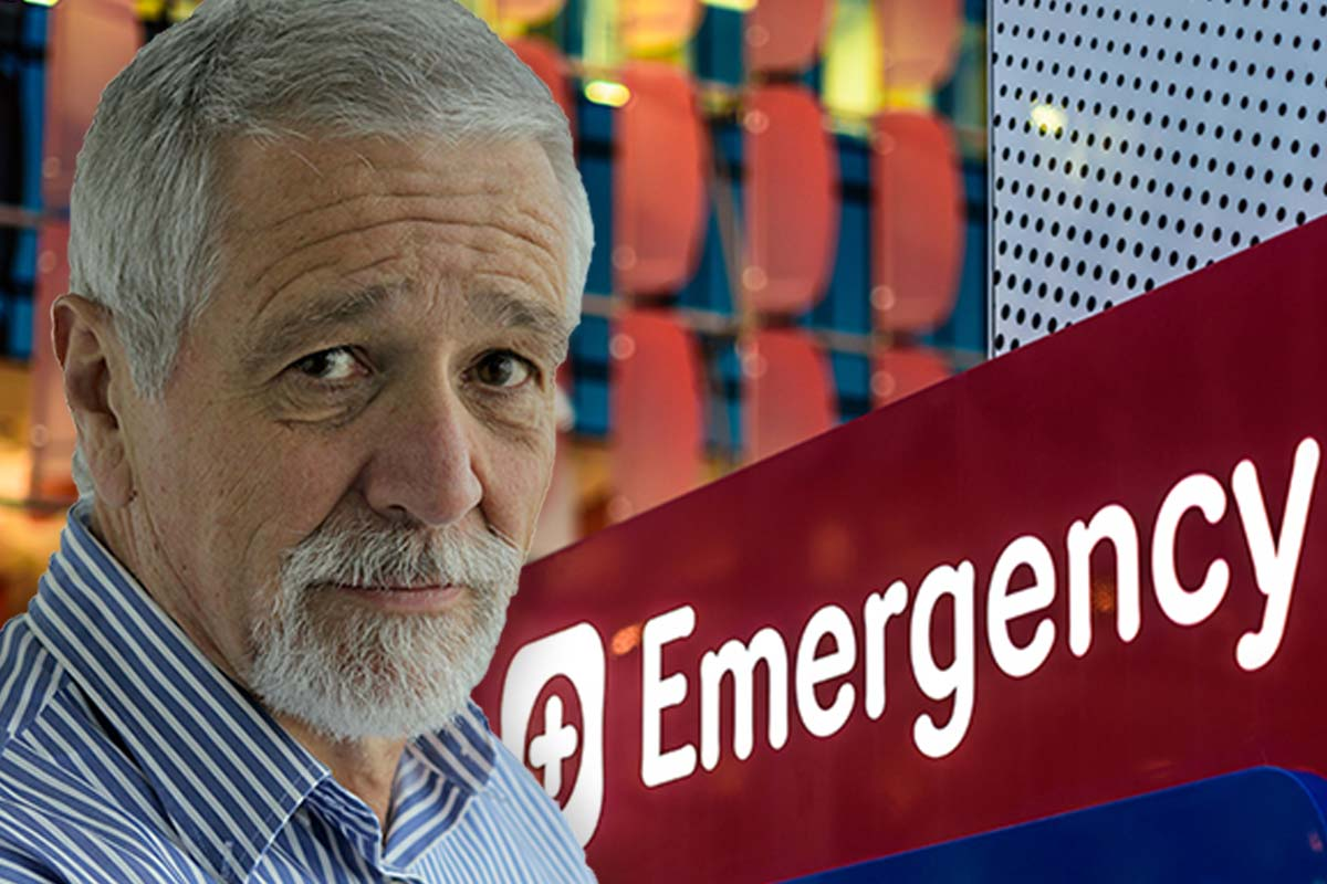 Article image for The youth 'catastrophe' Neil Mitchell says must be urgently addressed 'at the highest level'