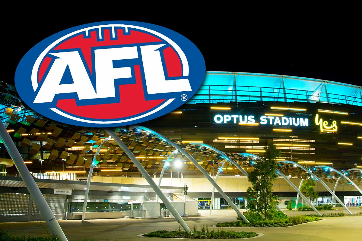 Article image for LATEST: AFL makes decision on 2021 Grand Final