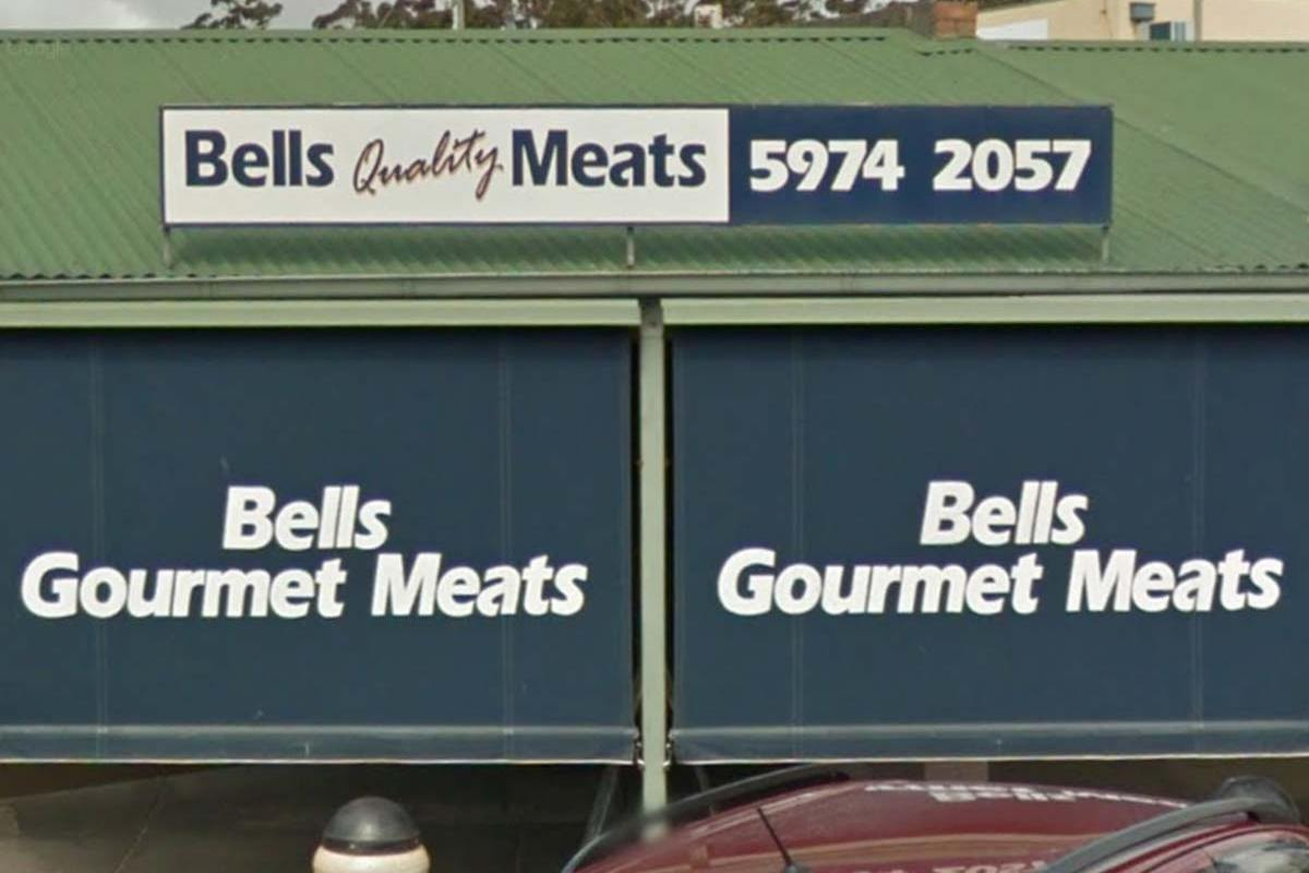 Article image for Fake QR codes pasted over COVID check-in posters at a Mornington Peninsula butcher