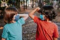Delta and kids: Infectious diseases paediatrician explains why you shouldn't be alarmed