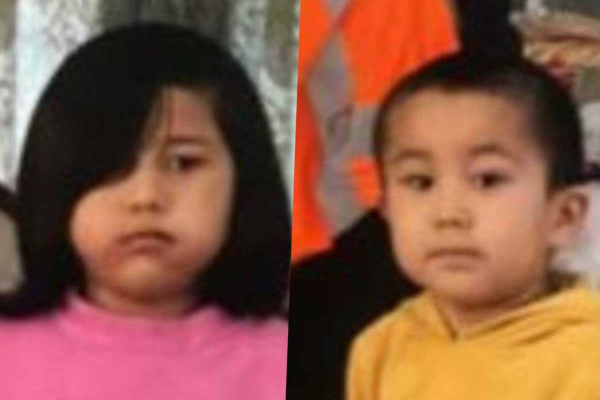 Article image for Man charged over kidnapping of two children from Blackburn North